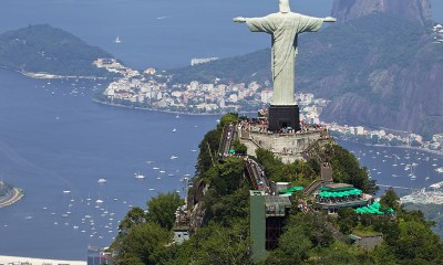 Brazil's new online lottery starts brightly
