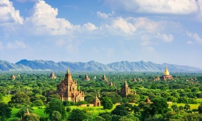 Gambling legislation passed in Myanmar