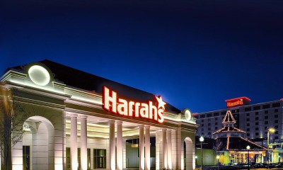 Harrah's Philadelphia applies for sports betting license