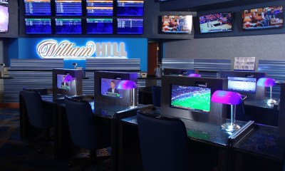 IGT partners with William Hill US for state lotteries sports betting