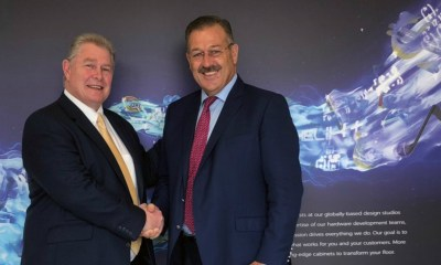 Aristocrat appoints Alfonso Sánchez Montalbán as Sales Director (non-casino) for the EMEA region