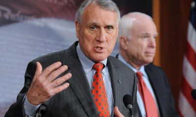 A brief history of Senator Jon Kyl's tryst with sports betting