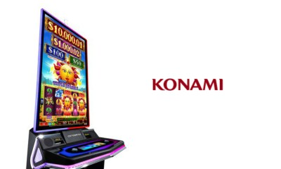 Konami Champions Meaningful Engagement with New Technology and Game Content at G2E 2018