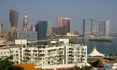 Macau registers 18.7 per cent rise in visitors in August