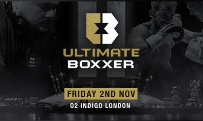 MansionBet is the headline partner of Ultimate Boxxer II