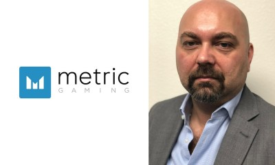 Metric Gaming completes $10m funding round