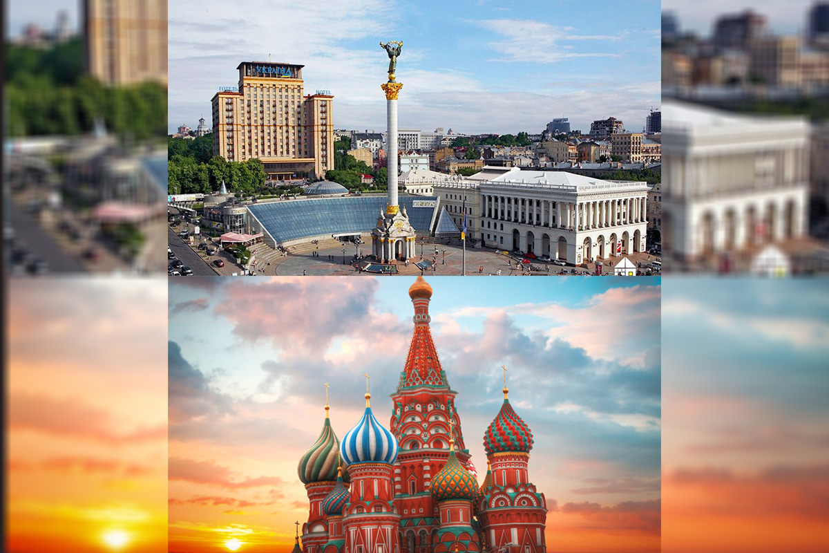 Parimatch releases ranking gambling Cities in Russia and Ukraine