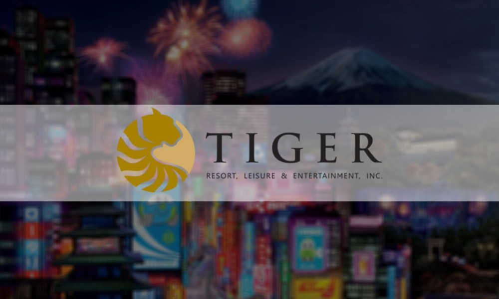 Tiger Resort pushes for casino license in Japan