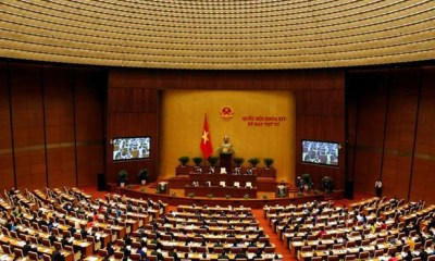 Vietnam about to lay down sports betting law