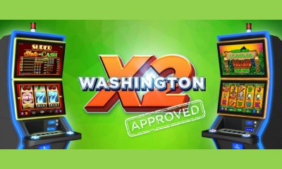 Eclipse Gaming Receives Regulatory Approval to Offer its Appendix X2 Gaming Products in Washington