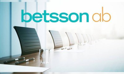 Betsson: Strong third quarter operating income while experiencing continued market challenges