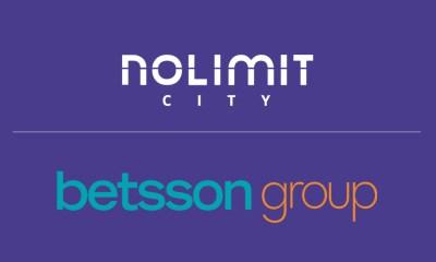 Nolimit City finalizes Betsson Group integration with multi-brand launch