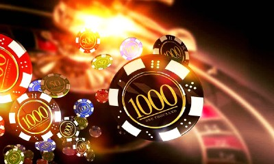 Understanding the different types of online gaming bonuses