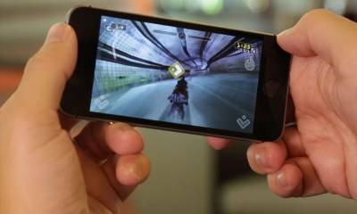 China to crack down video games to protect children's vision