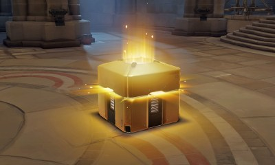 Crack down of loot boxes continues in Europe and the USA