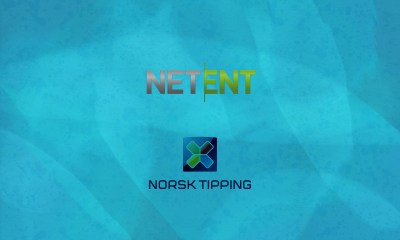 NetEnt games live with Norsk Tipping in Norway
