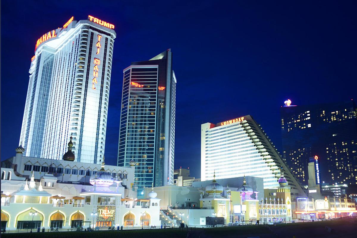 Online casino frauds
