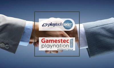 Playtech BGT Sports extends Gamestec partnership