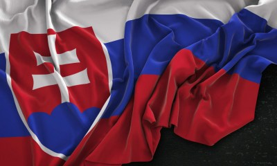 Slovakia plans on adopting a new gambling law