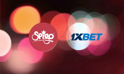 Spigo Forges A New Partnership With Betting Company 1XBET