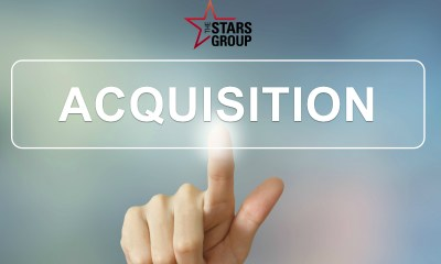 The Stars Group Announces Filing Date for Business Acquisition Report with Respect to Sky Betting & Gaming