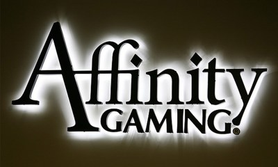 Affinity Gaming appoints Tony Rodio as CEO