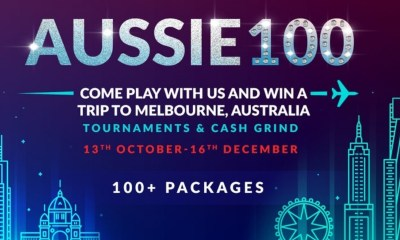 9stacks Gets Ready to Fly 100 Indian Poker Players to Australia During the Aussie Millions, 2019