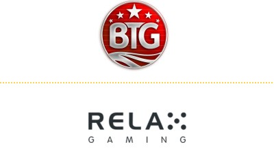 Relax Gaming to deliver Big Time Gaming content