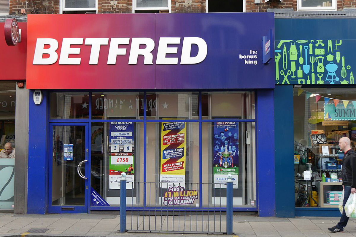 Betfred signs agreement with SMP Compliance Academy