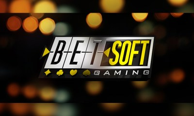 Betsoft Gaming Content to Populate Pragmatic Solutions' iGaming Platform