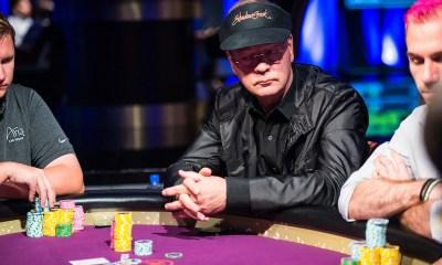 Longtime Gaming Executive Bobby Baldwin To Leave MGM Resorts International