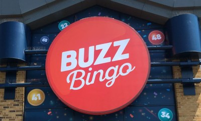 Buzz Bingo and Playtech launch groundbreaking platform
