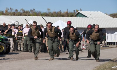Caesars employ armed emergency response teams in Las Vegas