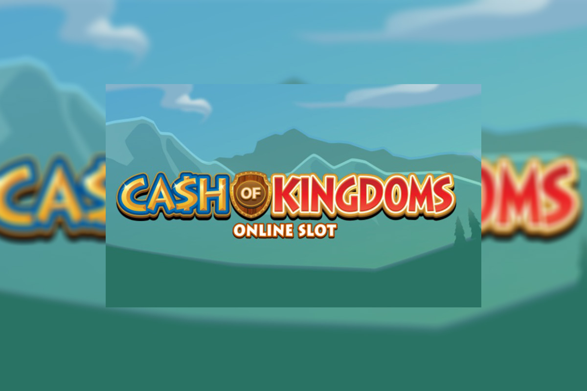 Microgaming launches Cash of Kingdoms