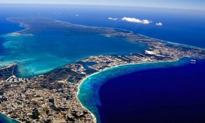 Cayman Islands amends gambling law