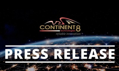 Continent 8 Launches Multi-State US Sports Betting Capacity
