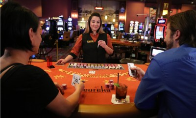 Fortune Magazine Honors a Casino That Bet Big on Its Employees