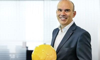 Felipe Ludeña joins NOVOMATIC