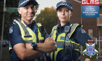 GLMS partners with Victoria Police to protect the integrity of Australian sports