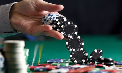 Gambling revenue surges in Britain