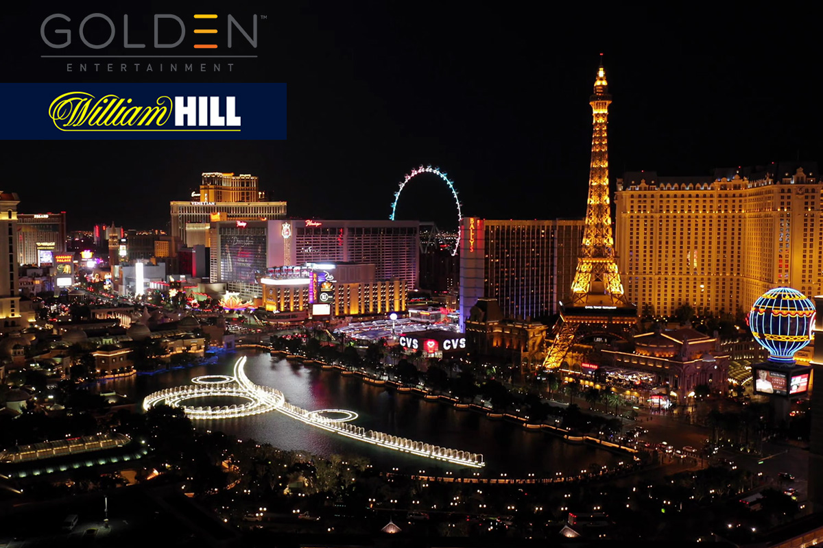 Golden Entertainment and William Hill extend their partnership