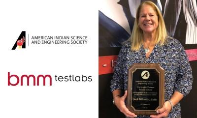 BMM's Director Tribal Gaming, Jodi DiLascio Announced as a 2019 AISES Board Member