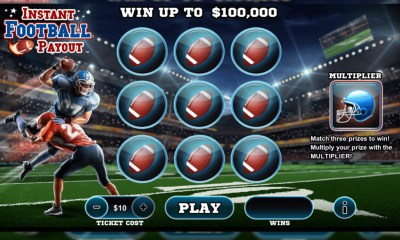 Leap Gaming launches Instant Football