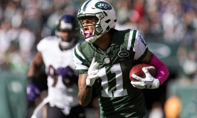 New York Jets looks out for sponsors from gambling industry