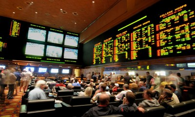 New Jersey creates new betting tax