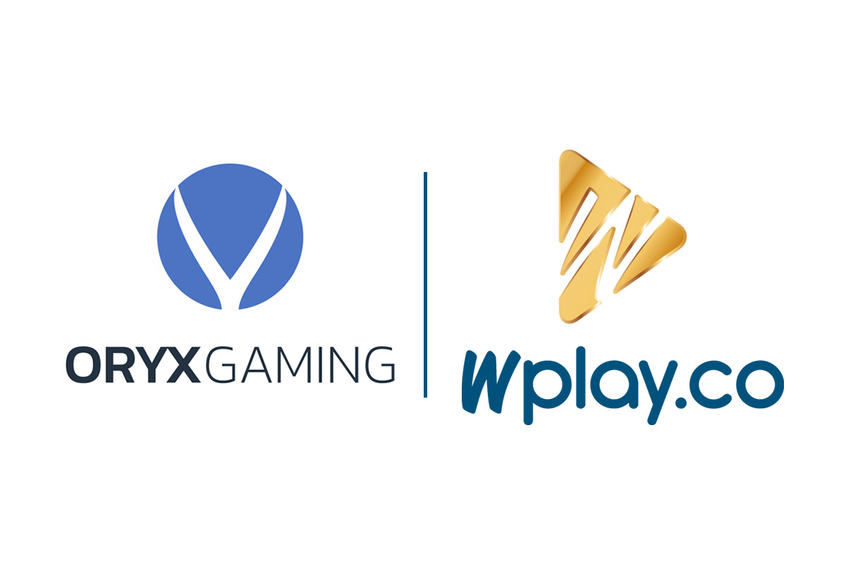ORYX Gaming partners Wplay.co