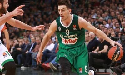 Olybet continues to sponsor Zalgiris Kaunas