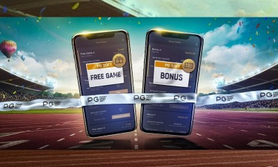 PG SOFT™ launches Free Game and Bonus features