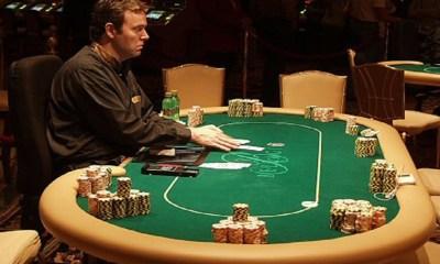 Pennsylvania not to allow online gambling inside casinos