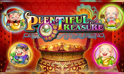 RTG Asia launches Plentiful Treasure online